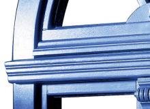 Okna zabytkowe/stylizowane